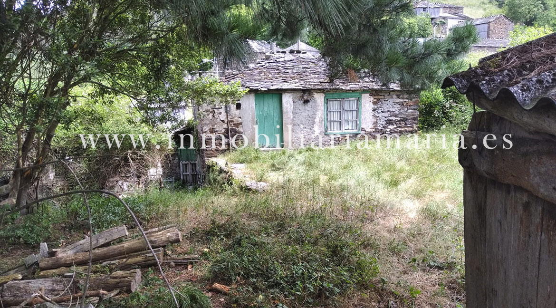 Casa de aldea en venta en Mestre, Ribeira de Piquín