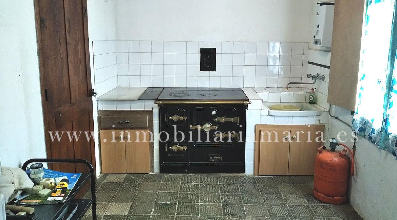 Cocina-Casa-Sante