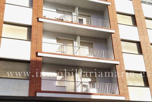 edificio piso A Pontenova