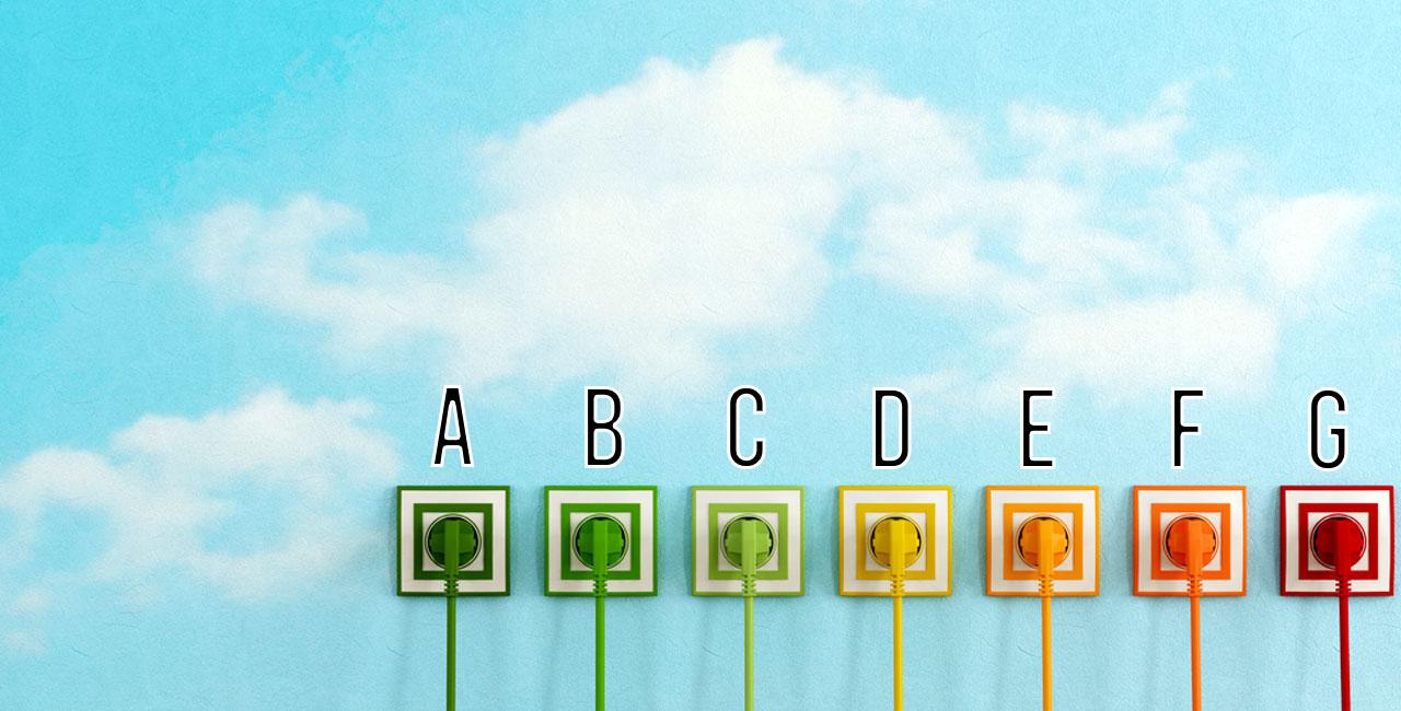 Gestión certificado eficiencia energética