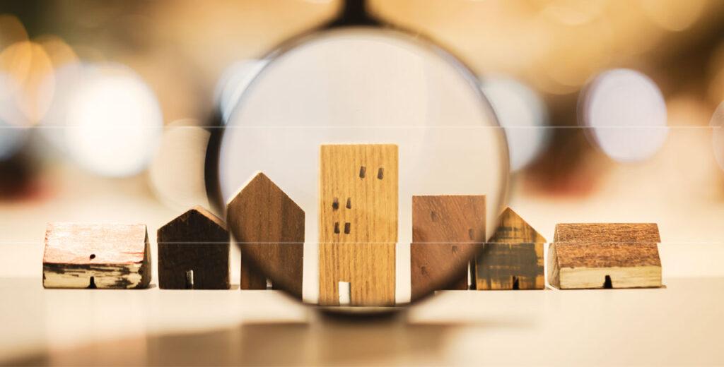 Herencias inmobiliarias