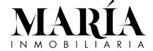 Logo inmobiliaria María - Asturias