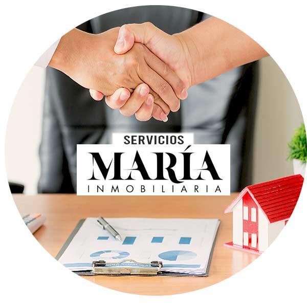 Servicios de la Inmobiliaria María