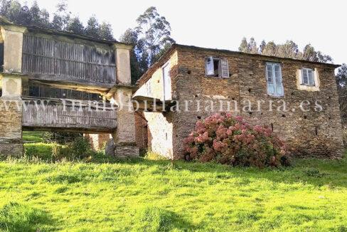 casa San Estevo