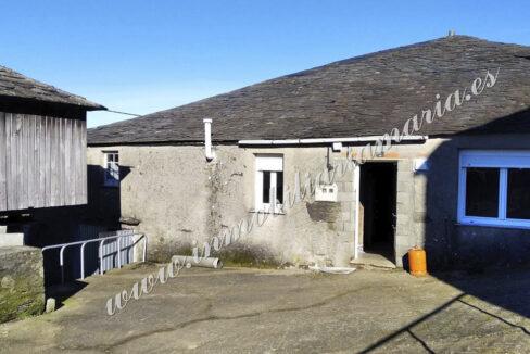 Casa en venta en Monteagudo - A Fonsagrada - Lugo