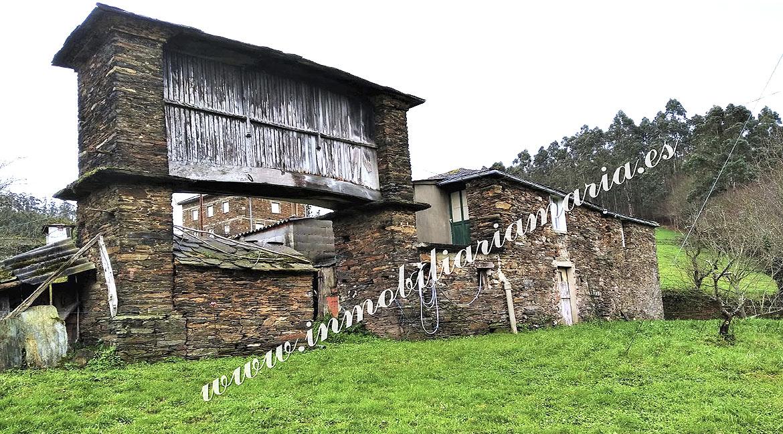 Casa La Trapa – Trabada – (Lugo)