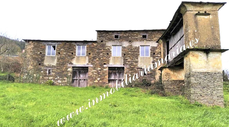 Casa Santa Marta en Riotorto