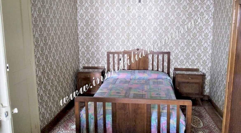 habitación-doble-casa-Ribadeo