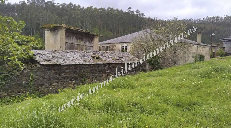 Casa Trapa II – Tabada (Lugo)