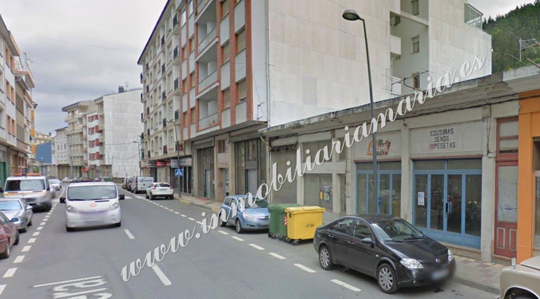 Local comercial en A Pontenova (Lugo)