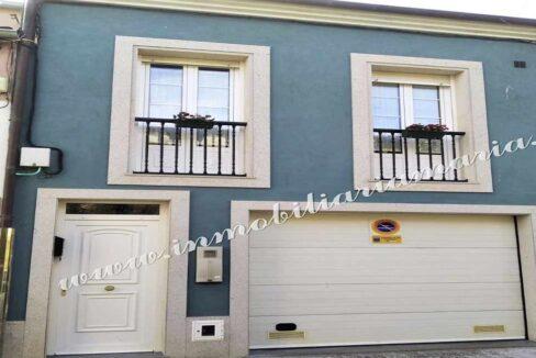 VEnta de casa en Ribadeo - Inmobiliaria María