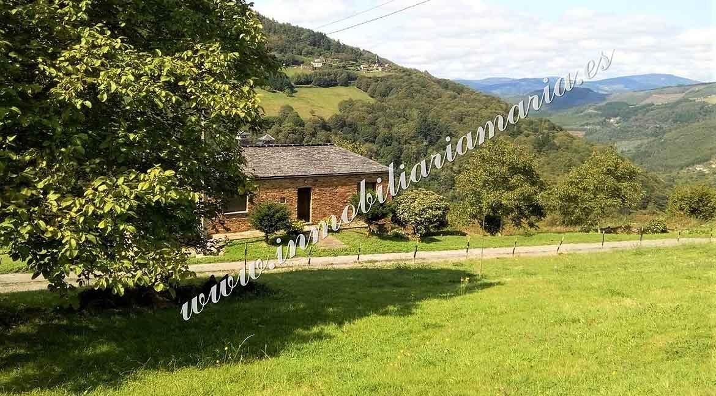 casa-con-finca-en-la-montaña-en-Villarsubin-II-en-A-Pontenova