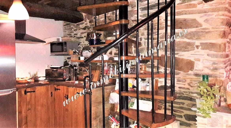 cocina-casa-en-Villaxubin-A-Potenova
