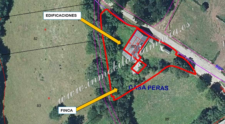 plano-venta-casa-bretona-os-alvites-a-pastoriza-lugo