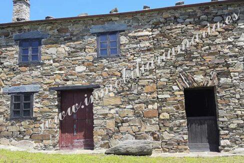 Venta de casa en El Franco - Asturias