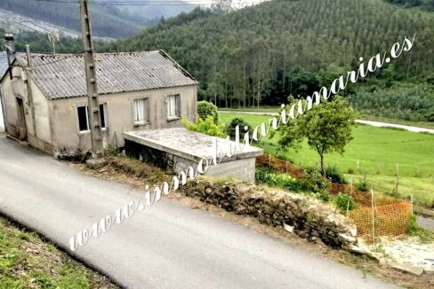 Venta casa en Riotorto - Lugo