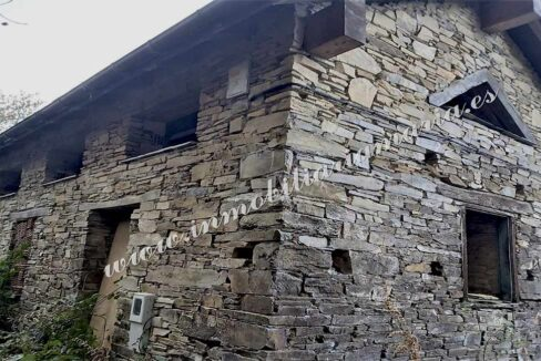 Casa en venta en San Tirso de Abres