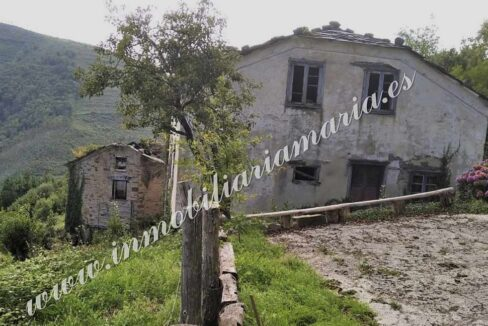 Venta de casa en Vega de Ouria - Boal - Asturias