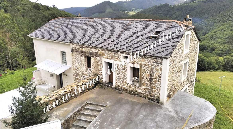 Casa en Penadecabras (El Franco)