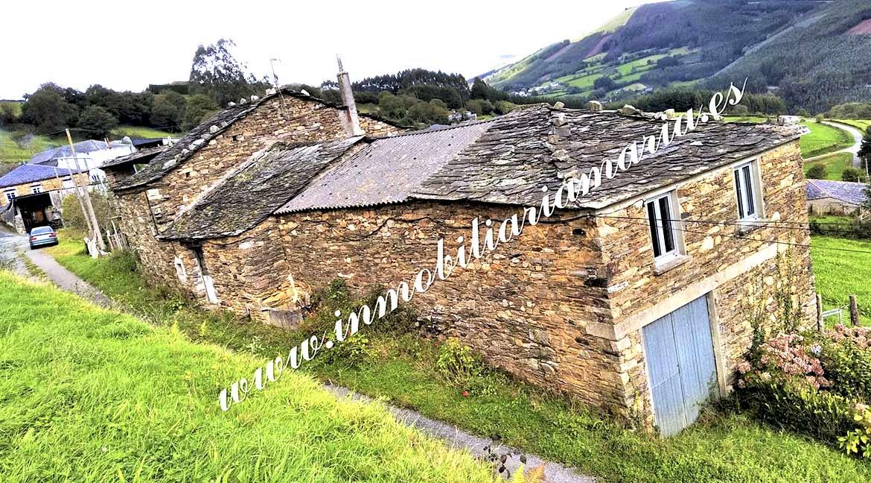 Casas en Vilaseca