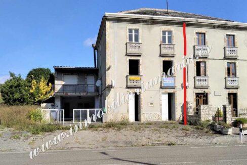 Casa en venta en San Martiño - Foz