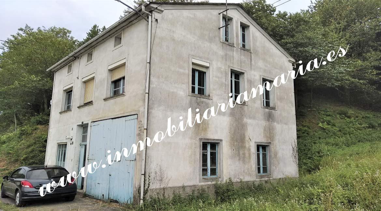 Casa Espasande II